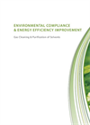 Environmental Compliance & Energy Efficiency Improvement_Gas Cleaning & Purification of Solvents_U.S. Version - Brochure