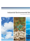 E301-2000 Industrial Environmental Solutions - Brochure