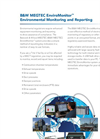 B&W MEGTEC EnviroMonitor - Environmental Monitoring and Reporting - Brochure