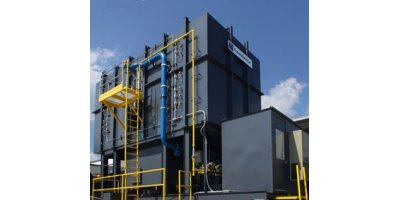 CLEANSWITCH - Regenerative Thermal Oxidizer for VOC Control