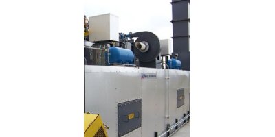 MILLENNIUM - Regenerative Thermal Oxidizer for VOC Control