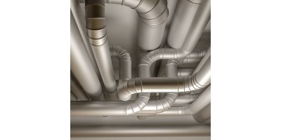 B&W MEGTEC - Ductwork Collection Systems