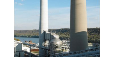 Power Plant & Paper Mill Emissions Control Solutions