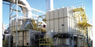B&W MEGTEC - Model RTO - Regenerative Thermal Oxidizers
