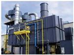 B&W Megtec - Catalytic Recuperative Oxidizers