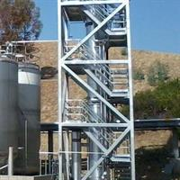 Industrial Process Water and Wastewater System