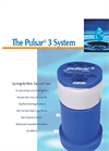 Pulsar - Model 3 - Commercial Pool and Spa Chlorination System Brochure