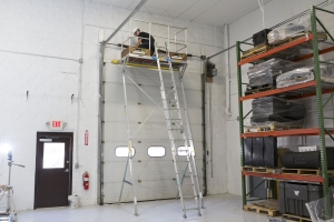 Kee-Safety - Model Easi-Dec - Access Platform