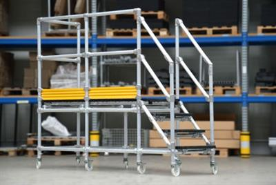 Kee Safety - Mobile Work Platforms