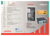Dymas - Model 24 - 6 Channel 24 Bit Digital Data Acquisition Recorder Brochure