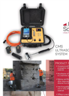 Solgeo - Model CMS - Ultrasonic System Brochure