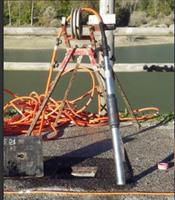 Solgeo - Model SOL-CH - Cross-Hole Survey Device