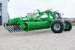 Model TVLL - 4, TVLL - 6 and TVLL - 8 - Compaction Rollers