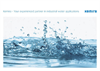 Kemira Industrial Water - Brochure