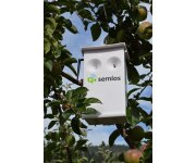 Semios Receives US EPA Approval for 3 New Pheromones To Target the Most Destructive Pests in the Apple & Pear Industry