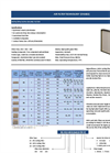 Ulpatek - High-efficiency HEPA Ceiling Filters - Brochure