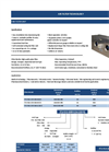 Ulpatek - Fan Filter Unit - Brochure