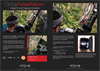 Optea ForestFalcon™ - Model HUD - Heads Up Display System - Brochure