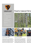 Model UW180S - Felling Grapple Brochure