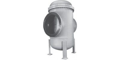 Tate Andale - Model 1050 - Single Basket Industrial Strainer