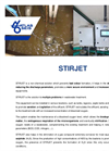 Stirjet - Brochure