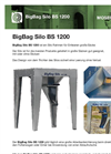 Model BS 1200 - BigBag Silo Brochure