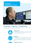 One2Feed - Unique Management Software Brochure