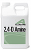 Alligare - Model 2,4-D Amine - Broadleaf Weeds and Brush Control