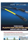 GRUNDOSPLIT - Pipe Splitting Tooling Brochure