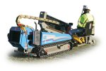 GRUNDODRILL - Model 4X - Compact Directional Drill System