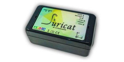 SURICAT - Continuous Seismic Monitoring System