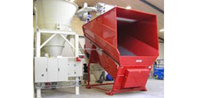 Multimix - Dairy Feed Mixer