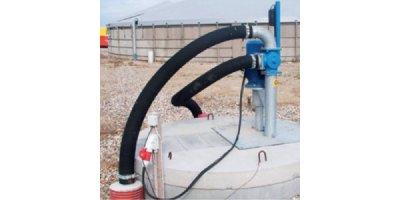 Model HM  - Medium-Pressure Slurry Pump