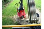 Model ST27H - Hydraulic Stump Cutter Head