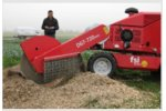 Model D67-7204WD - Self Powered Stump Cutter