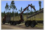 Simulation Tool for Training of Timber Crane Operators