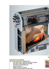 Pyroflex SRT – 850KW up to 13000KW Fully Automated Wood Boilers with Stepped Grate Brochure