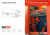 Pyrovent FR Range – 850kW to 13000KW Direct Firing System Brochure