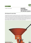MAWERA PS Series Cone-Bottom Silo Reclaim System Brochure