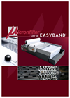 Micronfilter - Model Easyband Series - Liquid Filters - Brochure
