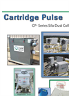 C&W - Model CP - Cartridge Pulse Silo Dust Collectors Brochure
