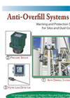 Anti-Overfill Systems 2014 - Brochure