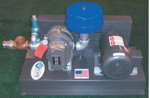 C&M - Model AMDD - Aeration Blowers