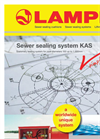 Model KAS - Sewer Sealing Systems Brochure