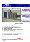 Lint Removal System (LRS) Brochure