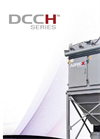 Airex - DCCH Series - Vertical Cartridge Dust Collector - Brochure