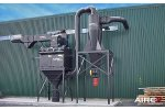 Model DCC Series - Vertical Cartridges Dust Collection Systems