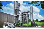 Model GP-HE-HF Series - Cyclone Dust Collector
