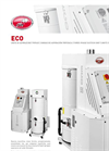 ECO - Side-Channel Blower Units Brochure