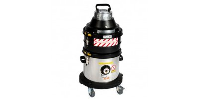 Atex rated - Model KEVA 20 - H Vacuum